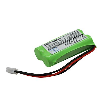 UK Battery for Philips DECT 215 2HR-AAAU H-AAA600X2 2.4V RoHS