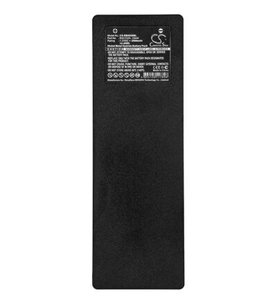 Replacement Battery For PALFINGER 590960