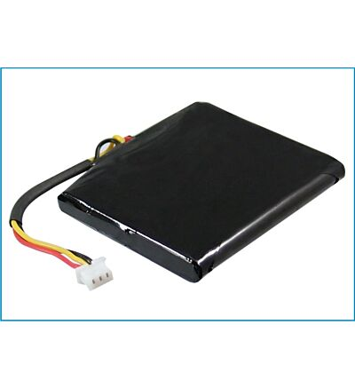 Battery for TomTom VIA 1505 KL1 6027A0114501 VIA 1405 VIA 1505T VIA 1505M VIA 14
