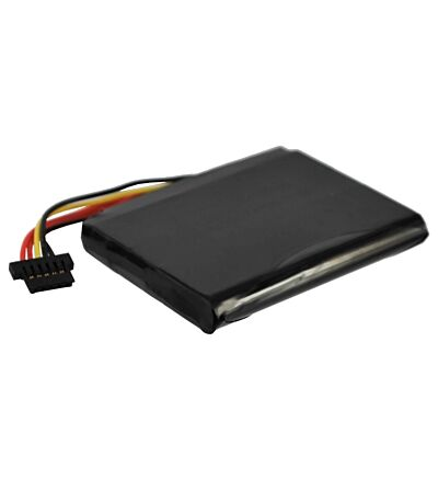 Battery for TomTom 4CT50 Go 2535T 4CT4.001.01 Go 2535 Go 2435TM Go 2535TM WTE