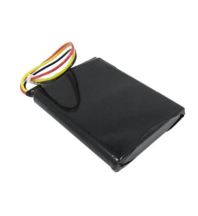 800mAh Battery For TomTom One, One Europe, 4N00.012, 4N01.000, 4N01.001