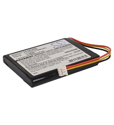 Battery for TomTom F724035958, One XL, XL 325 Quality Cell NEW