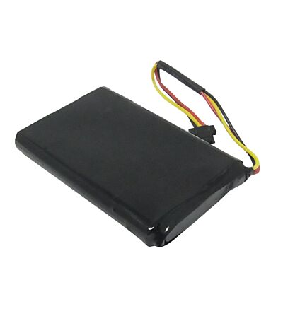 Battery for TomTom FLB0813007089 One XL Traffic TomTom XL 30 TomTom One XL Europ