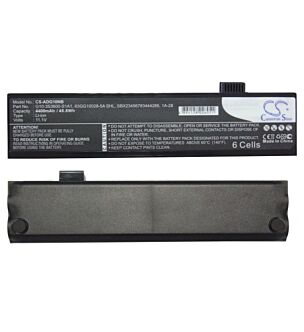 Battery for ADVENT 4213,G10L,i-Buddie G10IL1